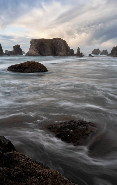 """Bandon's Clouds"""