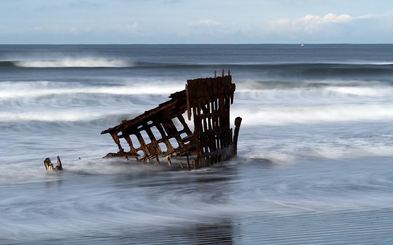 """""""Shipwreck"""""""