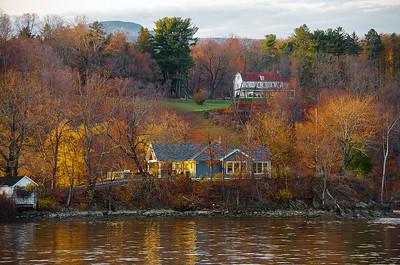 Hudson Colors