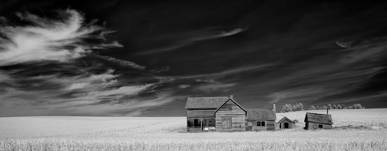 Weber Farmhouse
