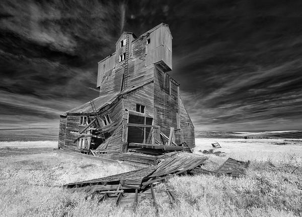 Stubborn Grainery
