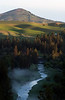 """Palouse River Sunrise"""