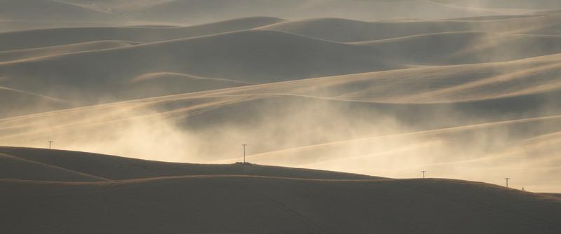 """Dust Line"""