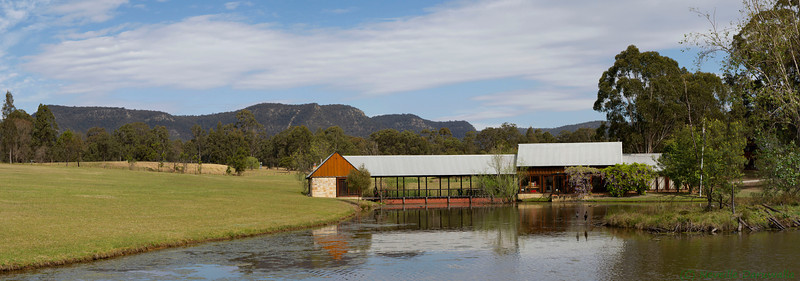 Pepper's Creek - Hunter Valley