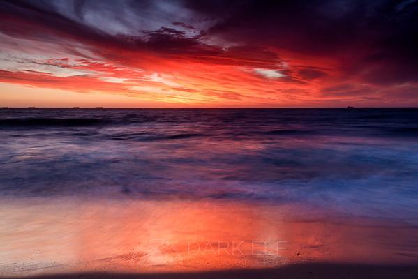 Sunset Zone