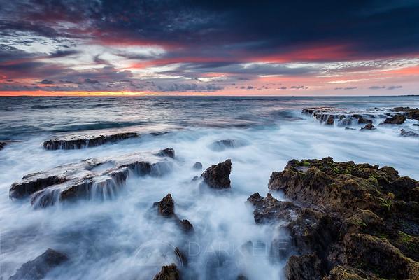Ocean Cascades