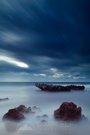 Stormy Dream