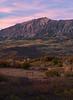 """Gunnison Sunset"""