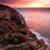 Cape Willoughby, Kangaroo Island, South Australia.