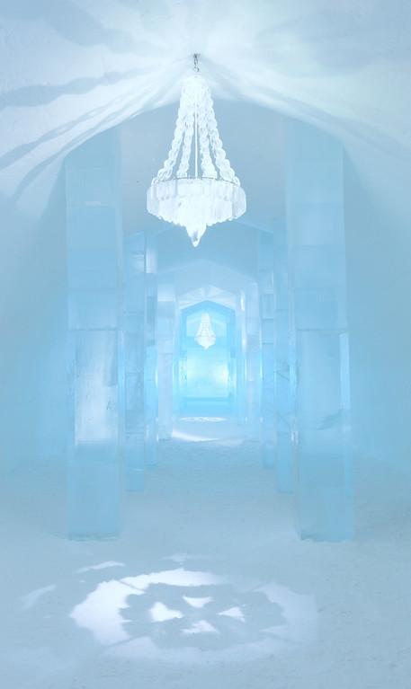 """""""Ice Hotel"""""""