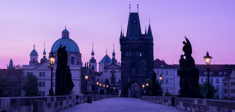 """St. Charles Bridge"""