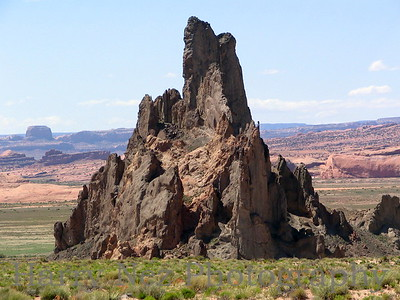 Church Rock