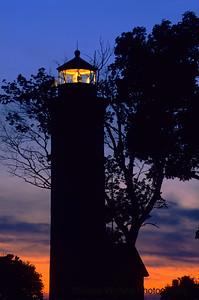 Cape vincent lighthouse copy