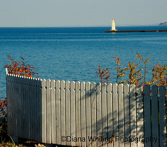 Sodus Lighthouse