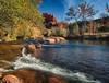Oak Creek<br /> Red Rock State Park<br /> Arizona