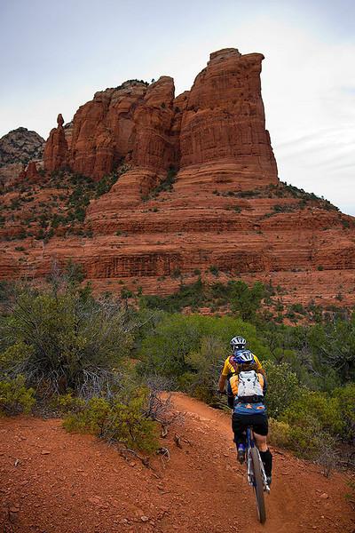 Sugarloaf Trail<br /> Sedona, Arizona