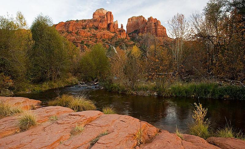 Oak Creek<br /> Sedona, Arizona