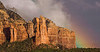 Rainbow Bell Tower<br /> Sedona, Arizona