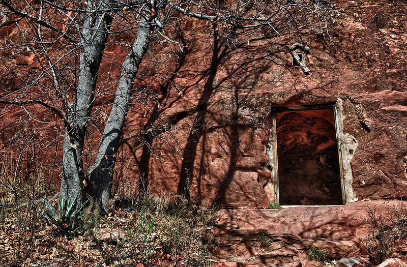 West Fork Trail<br /> Sedona, Arizona