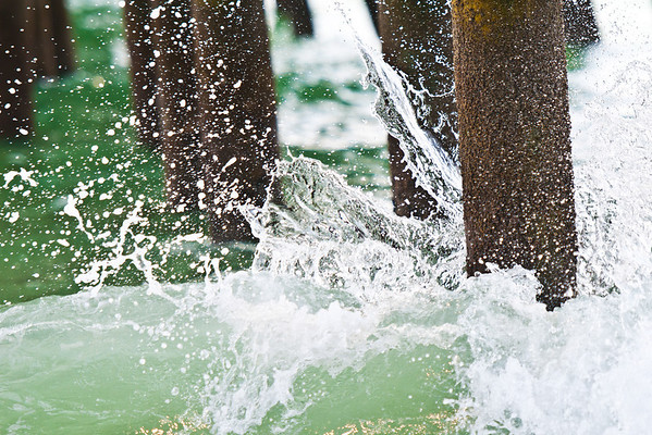 """Splash"" - Myrtle Beach, South Carolina   Recommended Print sizes*:  4x6  
