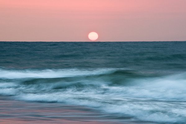 """""""Myrtle Beach Sunrise"""" - Myrtle Beach, South Carolina   Recommended Print sizes*:  4x6  