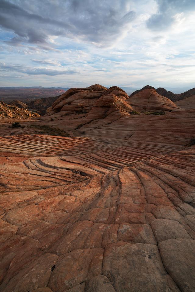 """""""Sandstone Swirls"""""""