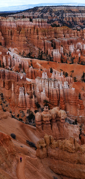 """A Walk Amongst Hoodoos"""