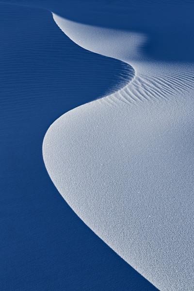 """Blue Curve"""