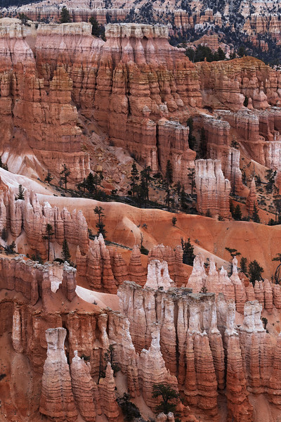 """The Layers of Bryce"""