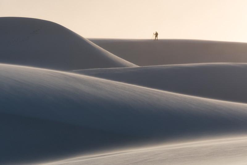 """""""Sandstorm"""""""