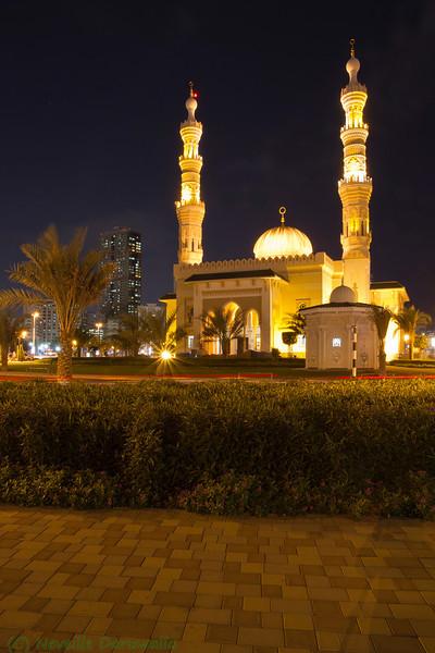 Al Maghfirah Mosque