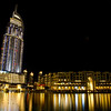 Souk Al Bahar & The Address Hotel
