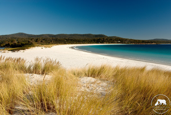 Binalong Bay, Tasmania