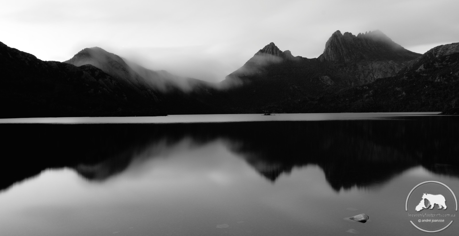 Dove Lake - Cradle Mountain National Park
