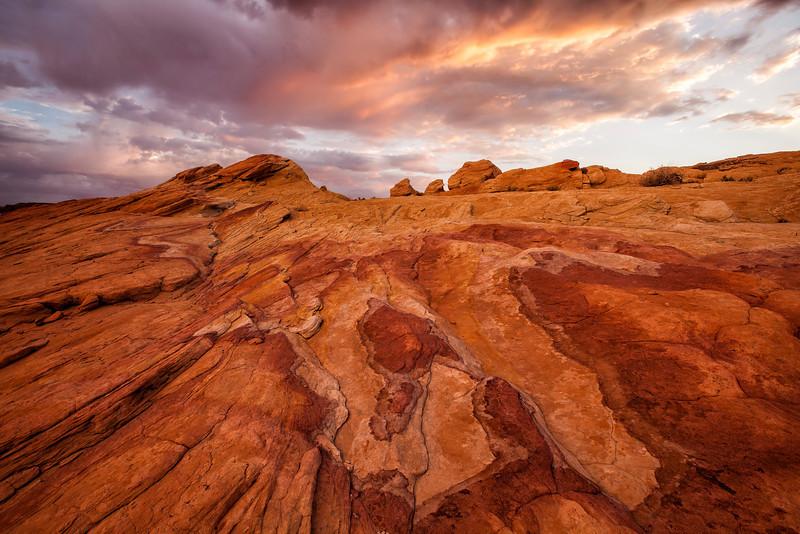 Sandstone Scramble