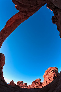 Arches National Park Utah