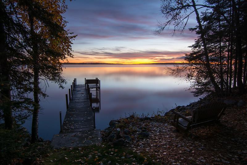 Onamuni Sunrise