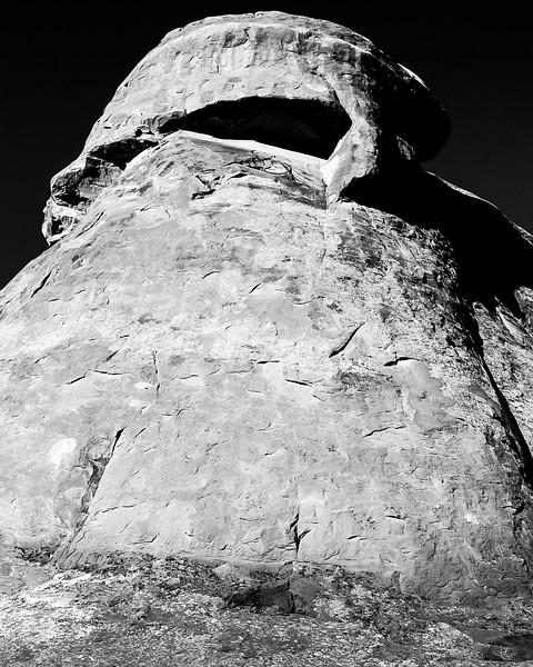 Arches Monolith