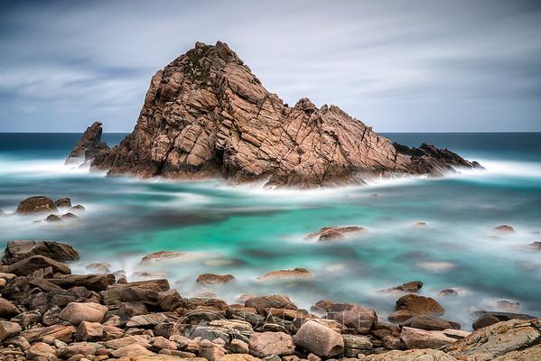 Sugraloaf Rock