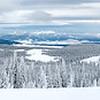 Mountaintop Panorama