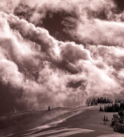 Wind Swirls