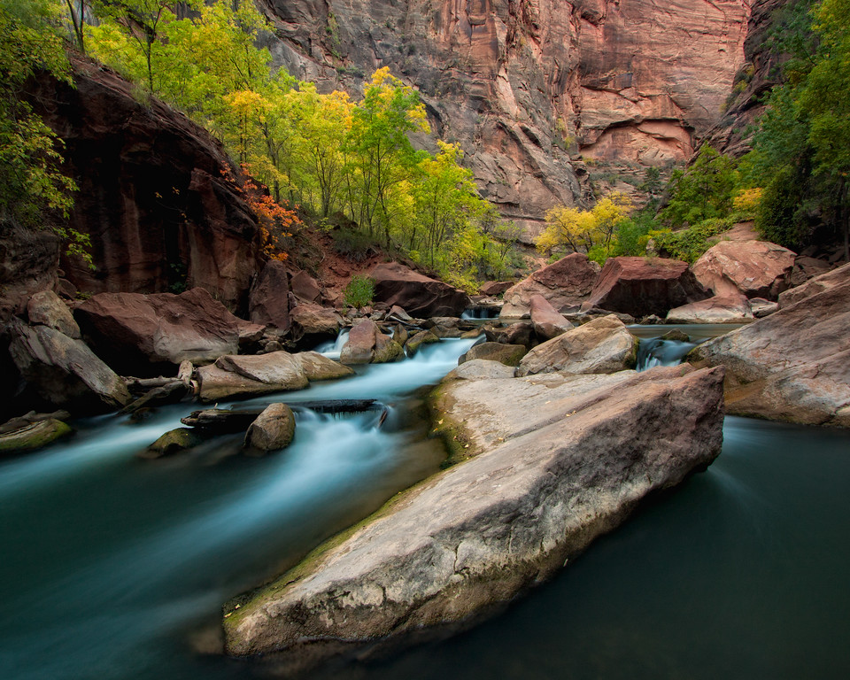 """Virgin River"""