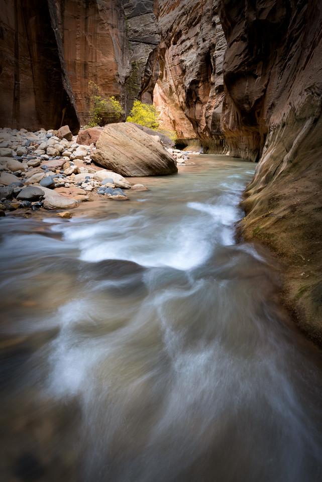 """""""Down River"""""""