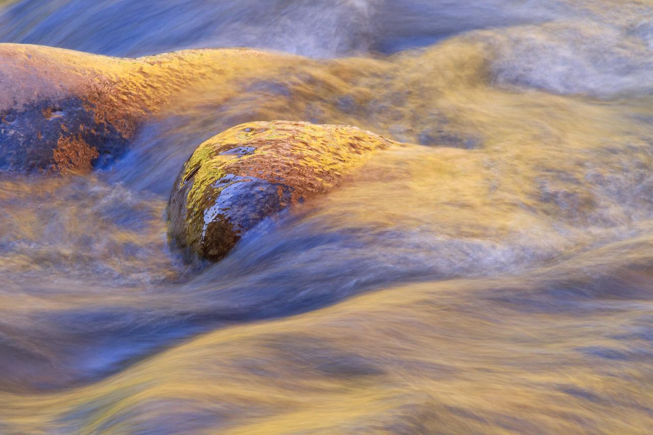 """""""Golden Rocks"""""""