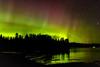 Nagagamisis Aurora Borealis