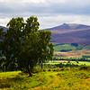 Clachnaben. Aberdeenshire. John Chapman.