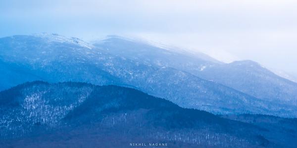 Turquoise Adirondacks