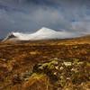 Black Mount. Glencoe. John Chapman.