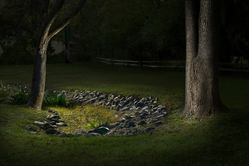 Intermittent Creek