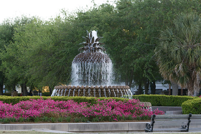 Waterfront Park Charleston, SC